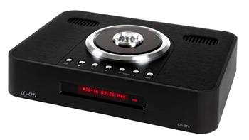 CD Players, DACs and Transports