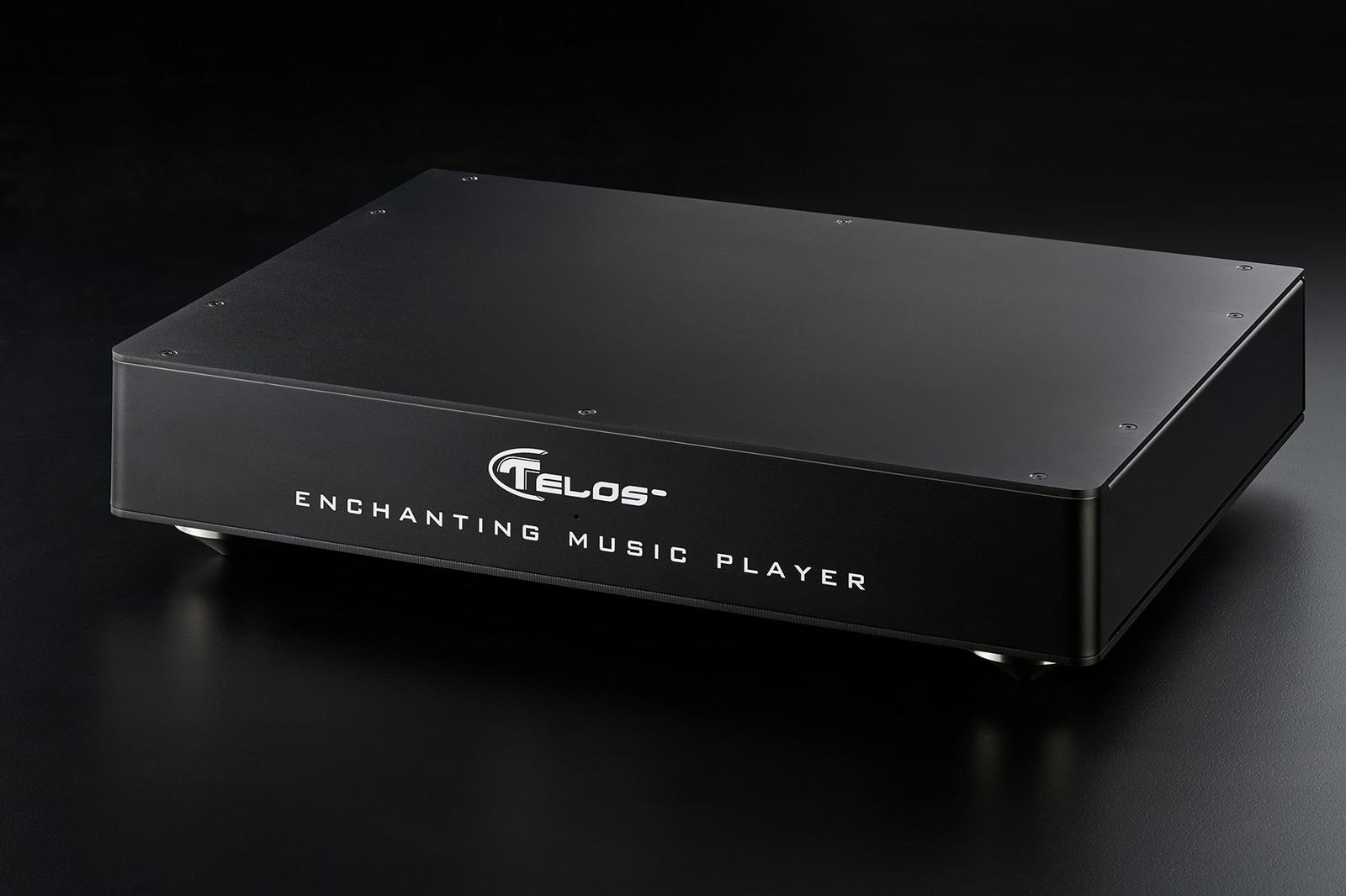 Audiophile Network Media Players