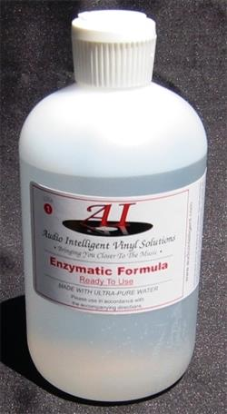 AIVS Enzymatic Formula 500ml