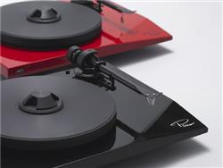 Oracle Paris Mk V TR Turntable With Paris Carbon Tonearm