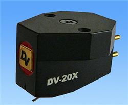 Dynavector DV-20X2 High/Low Output MC Cartridge