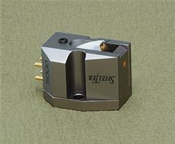 Sheter 5000 MC Cartridge