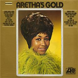 Aretha Franklin - Aretha's Gold (45RPM 2 LP)