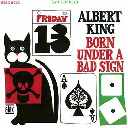 Albert King - Born Under A Bad Sign (180gram)