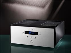 Aesthetix Saturn Atlas Power Amplifier