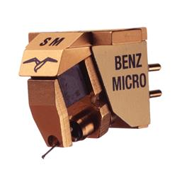 Benz Micro GLIDER S MC Cartridge