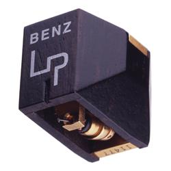 Benz Micro LP-S Low Output MC Phono Cartridge