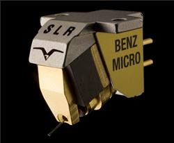 Benz Micro Ruby SLR/SHR Gullwing MC Cartridge