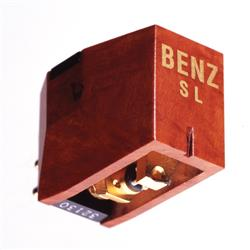 Benz Micro Wood S MC Phono Cartridge
