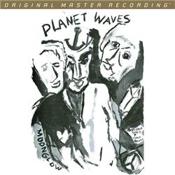 Bob Dylan - Planet Waves 180gram