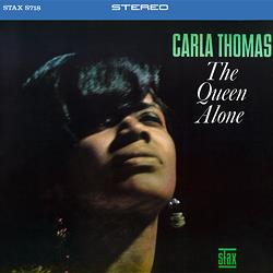 Carla Thomas - The Queen Alone (180gram)