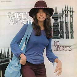 Carly Simon - No Secrets (180gram)