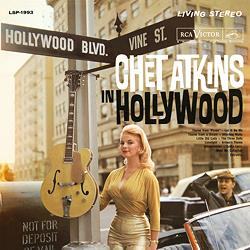 Chet Atkins in Hollywood (180gram)