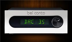 Bel Canto Design e.One DAC3.7