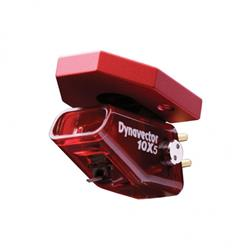 Dynavector DV-10X5 High Output Stereo Cartridge