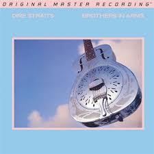 Dire Straits - Brothers In Arms  (45RPM 2LP)