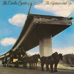 The Doobie Brothers - The Captain And Me (180gram)
