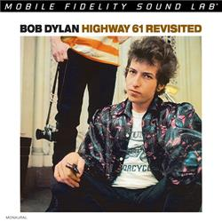 Bob Dylan - Highway 61 Revisited 180g 45RPM Mono 2LP