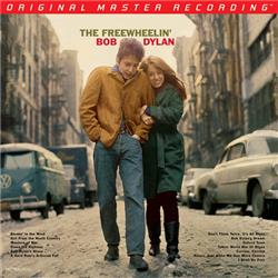 Bob Dylan - The Freewheelin' Bob Dylan 180g 45RPM Mono 2LP