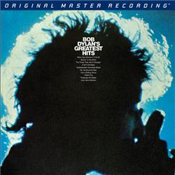 Bob Dylan - Bob Dylan's Greatest Hits 180g 45RPM 2LP