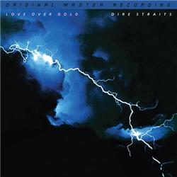 Dire Straits - Love Over Gold (45RPM 2LP)