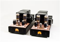 Icon Audio MB 845 Mk II Mono Block Amplifiers (pair)