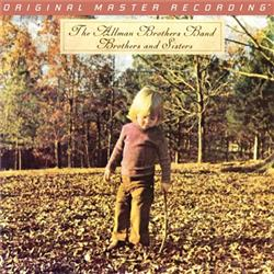 The Allman Brothers - Brothers and Sisters  (180gram)