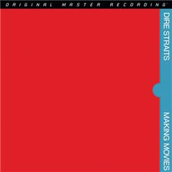 Dire Straits - Making Movies (45RPM 2LP)