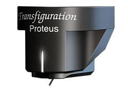 Transfiguration Proteus Low Output MC Cartridge