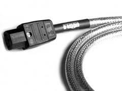Rega Power Cord - 1.5m