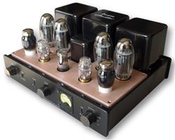Icon Audio ST60 MkIIIm KT150 Integrated Amplifier