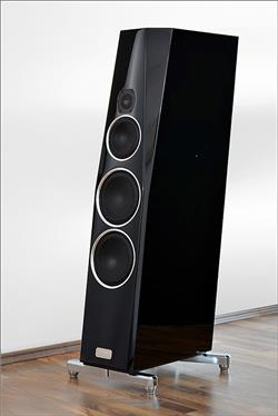 Tidal Audio Contriva G2 Loudspeakers
