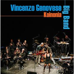 Vincenzo Genevese Big Band (180gram)