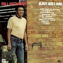Bill Withers - Just As I Am (180gram)