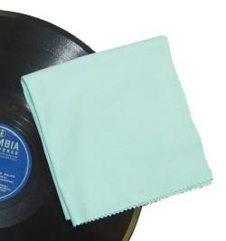 Microfibre Record Cleaning Cloth