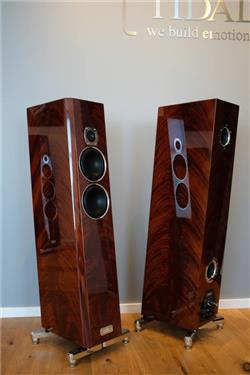Tidal Audio speakers
