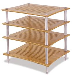 Quadraspire Sunoko-Vent T SVT 4 Shelf Rack