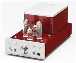 Triode TRV-84HD MkII Headphone Amplifier