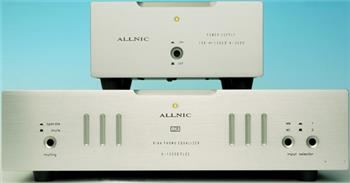 Allnic H-1500 II SE Plus Phono Stage