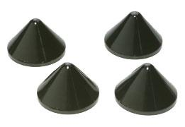 BDR Pyramid Cone (set of 3)