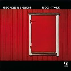 George Benson - Body Talk (180gram Gatefold)