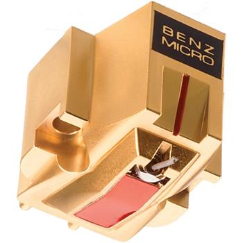 Benz Micro MC GOLD MC Cartridge
