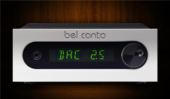 Bel Canto Design e.One DAC2.7