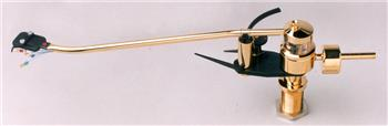 Mørch DP-6 Gold Tonearm