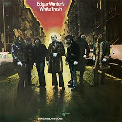 Edgar Winter's White Trash (180gram)