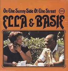 Ella & Basie -On the Sunny Side Of the Street (180gram)