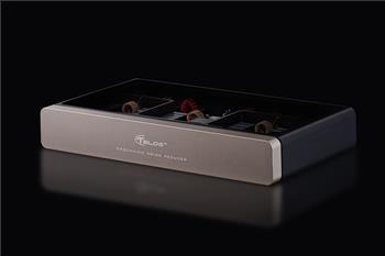 Telos Audio Design's products reviewed in French video