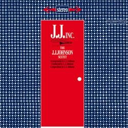 J.J. Inc. - J.J. Johnson Sextet (180gram)