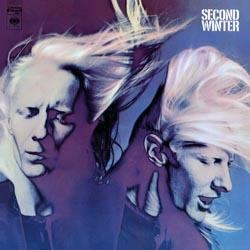 Johnny Winter - Second Winter (2LP) (180gram)