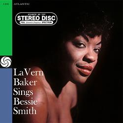 LaVern Baker - Sings Bessie Smith (180gram)